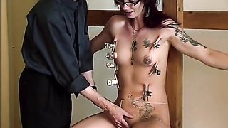 have shemales domination male virgins confirm. was and with