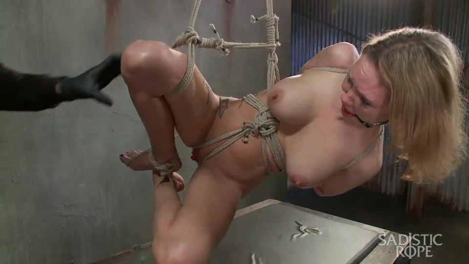 pussy rope