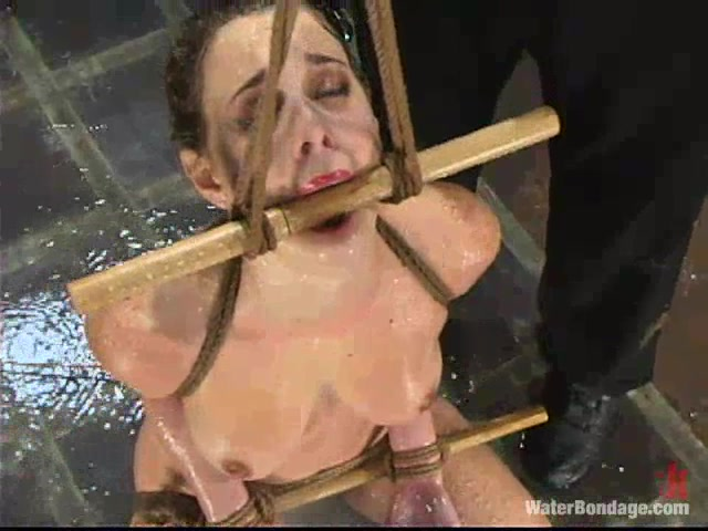 Video water toruer bdsm