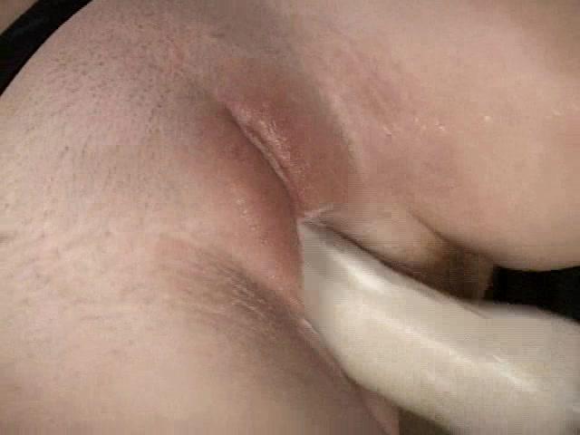Slave Girl, Fucking Machine Sexy