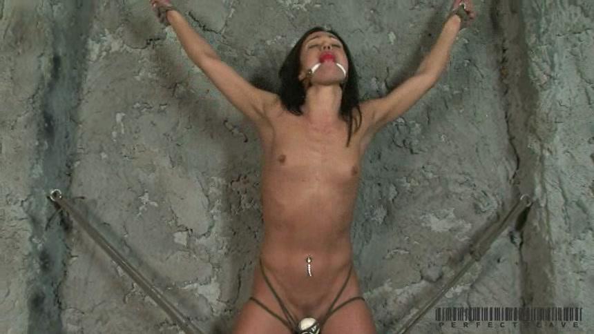 Babe slave