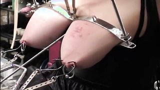 These bondage torture videos are better than sex