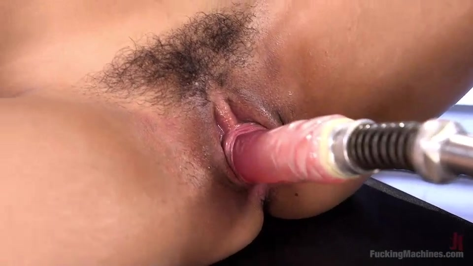Sex Machine Hard Squirt