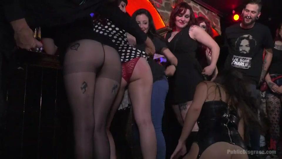 Bdsm party pics