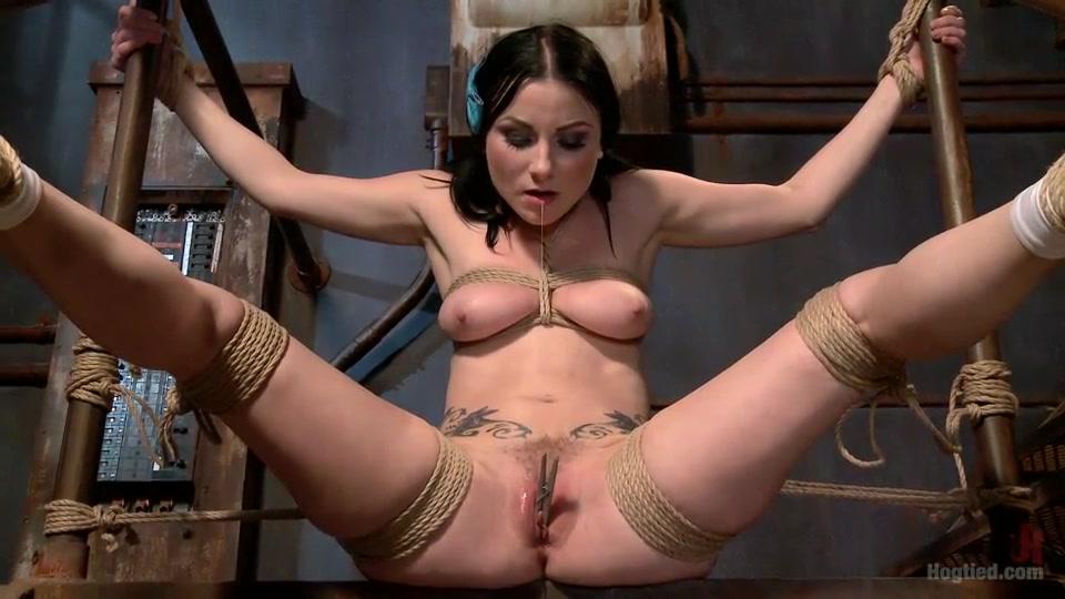 Shocked pussy bdsm torture, eva mendez porn fakes