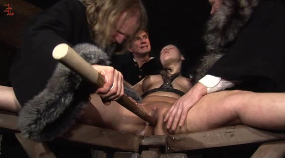 Old And Milf Bdsm