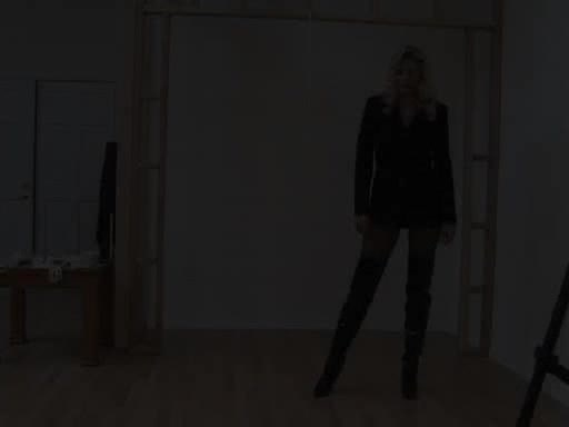 Office Girls Are Getting Gagged And Bonded-9517