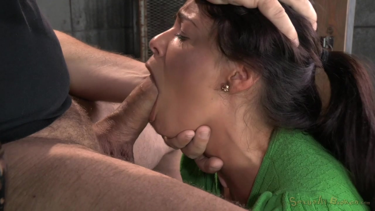 Passion blow job