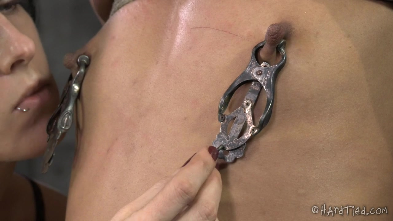 extreme tittenfolter suspension